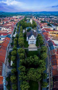 Spisska Nova Ves, Slovakia Nova, Bratislava, Czech Republic, Hungary, Austria, Poland, City Photo, Culture, Explore