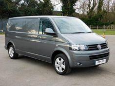 Used Volkswagen vans in Sunbury-On-Thames from Great Oak Sales Volkswagen Transporter, Vw Bus, Sunbury On Thames, Van For Sale, Campervan, Vans, Magic, Vehicles, Van
