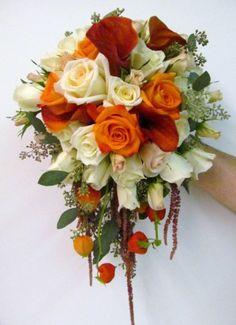 Becker Farms Wedding Flowers Buffalo, NY