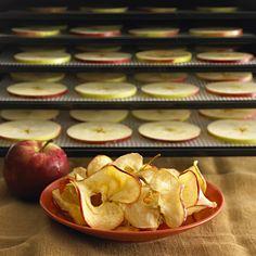 Healthy Back-to-School Snack Recipes