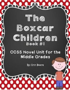 A PRINT AND GO-CCSS-NO PREP novel unit for the middle grades with ANSWER KEY! This 32-page unit is broken down by chapter and provides readers with both literal and inferential questions. While this unit could be used for a whole class novel study, it is ideal for small group literature circles, as well as individual readers to check for comprehension.