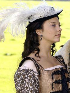 The Tudors - my favorite Queen The Anne Boleyn( Queen Consort)