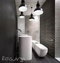 Black & White Apartment by Lera Katasonova http://interiorsxdesign.com/2017/09/27/black-white-apartment-by-lera-katasonova/