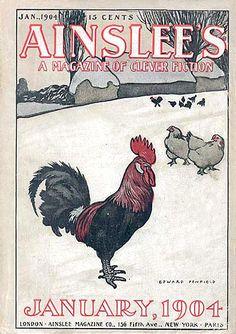 Ainslee's  -  Jan 1904