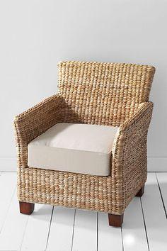 Pottery Barn woven Seagrass Barstool brown Honey Chair TALL BAR