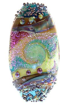 Glass Beads | Robin Koza http://robinkoza.com/gallery/glass-beads/