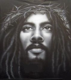 thank you lord james d'arcy images of black jesus black art - black African American Art, African Art, American History, Native American, Art Black Love, Black Man, Black White, White Man, Image Jesus