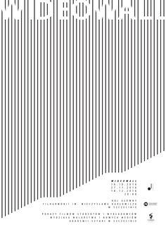 """Popatrz na mój projekt w @Behance: """"poster wideowall"""" https://www.behance.net/gallery/51020013/poster-wideowall"""
