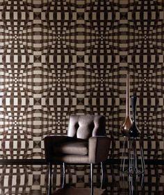 80 Living Wallpaper Ideas - Cool, modern patterns