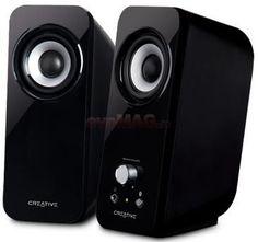 Boxe Wireless Inspire T12 la Pret Cool - Componente Pc > Boxe Creative