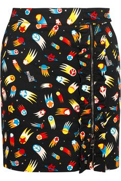 LOVE MOSCHINO . #lovemoschino #cloth #skirt