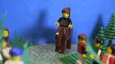pääsiäistarina - YouTube Jeesus ratsastaa Jerusalemiin