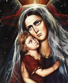 Двадцать седьмой Сон Пресвятой Богородицы.от врагов