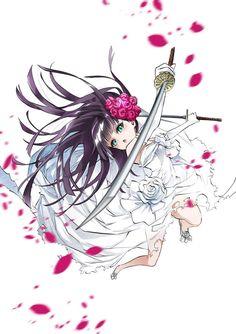 Sousei no Onmyouji Sousei No Onmyouji Benio, Adashino Benio, Twin Star Exorcist, Chica Anime Manga, Female Anime, Anime Characters, Twins, Digital Art, Fandoms