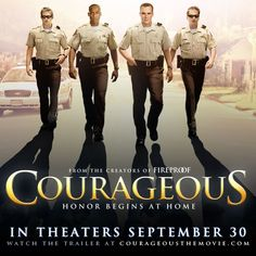 Love this movie! Especially the snake king part in the cop car LOL! We were made to be courageous <<3