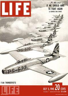 LIFE Magazine, July 5, 1948