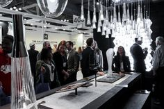 Pure happiness and crystal brilliance at Boutique Design New York. We received two special awards for our exhibits! ‪#‎BDNY2015‬ #light #lighting #design #crystal #bohemian #glass #hospitality #hotel #interior