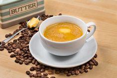 Neprůstřelná káva – aneb proč si dát máslo do kávy
