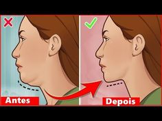 Your age is rarely determined through your formal personal documents, how your face looks may be much dependent when your age is in speculation by others. Fitness Diet, Yoga Fitness, Health Fitness, Facial Muscles, Loose Skin, Tips Belleza, How To Slim Down, Health And Beauty, Natural Remedies