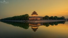 Forbidden City, Beijing by Bobby Joshi Photography on 500px