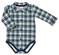 Makoma Baby Boys body Long Sleeve Bodysuit Shirt 0304Green 02-(Months-2Years) - Multicoloured - 12-18 This body is exactly the right thing for your little treasure. Bottom of snap fasteners, enabling them to be nappies to be changed quickly. The front is closed with butto (Barcode EAN = 4055465071009) http://www.comparestoreprices.co.uk/december-2016-4/makoma-baby-boys-body-long-sleeve-bodysuit-shirt-0304green-02--months-2years--multicoloured--12-18.asp
