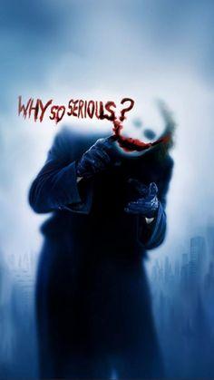 joker batman dark knight heath ledger christian bale christopher nolan why so serious clown Art Du Joker, Le Joker Batman, Harley Quinn Et Le Joker, Der Joker, Batman Dark, Joker In Dark Knight, Batman Joker Quotes, 1440x2560 Wallpaper, Joker Hd Wallpaper