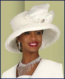Ladies' Hats at Women's Suits.com « Elegant Survival News
