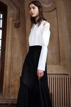 Sharon Wauchob Pre-Fall 2015 - Collection - Gallery - Style.com