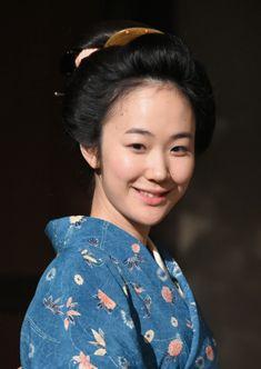 Haru Kuroki / Japanese Actress