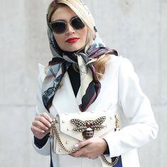 Headscarf | fortunica | Flickr