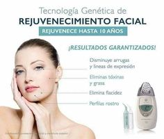 Nu Skin, Serum, Galvanic Spa, Health Fitness, Personal Care, Skin Care, Spa Facial, Instagram, Face