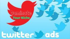 Are you confused about Twitter Ads and if they can be useful to your business?  Here is how we get a solid 10 plus leads a day!  http://thehashtaghunter.com/how-to-use-twitter-ads-to-dominate-your-niche/  Here is how we get leads each and every day using twitter ads!  Boy how I LOVE them! Share if you get value!