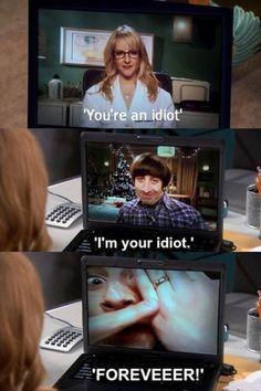 Howard :')