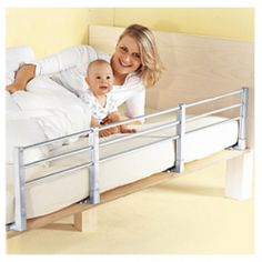 1000 images about barreras de cama on pinterest - Barandillas seguridad ninos ...