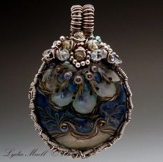 lydia muell lampwork