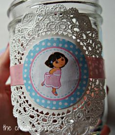 The Creative Princess: Elmer's #GluenGlitter Pin It! Project #cbias