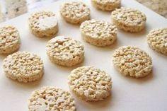Come preparare Biscotti di Riso soffiato: Informazioni, ingredienti e consigli per preparare Biscotti di Riso soffiato