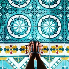 Amazing pic by @fanny.pasco  tagging #ihavethisthingwithtiles  _____________________________________________  #fwisfeed #feet #maioliche #lookyfeets #lookdown #selfeet #fwis #fromwhereyoustand #viewfromthetop #ihavethisthingwithfloors #viewfromthetopp #happyfeet #picoftheday #photooftheday #amazingfloorsandwanderingfeet #vsco #all_shots #lookingdown #fromwhereonestand #fromwherewestand #travellingfeet #fromwhereistand #tiles #tileaddiction #tilecrush #floor #vscocam #instatiles