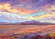 sky oil painting에 대한 이미지 검색결과