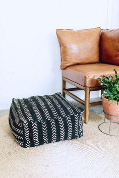 DIY Floor Cushion