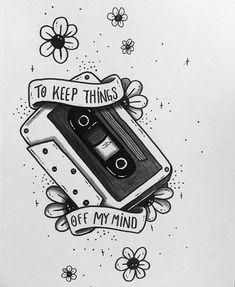 Bullet journal theme ideas