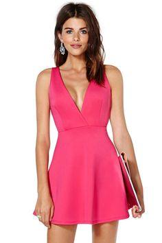 Nika Dress | Shop Clothes at Nasty Gal