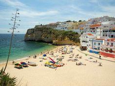 Guía El Algarve (Portugal): pueblos, playas, restaurantes... - Viajar