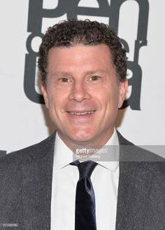 Writer Scott Blackwood attends PEN Center USA's 26th Annual Literary Awards Festival honoring Isabel Allende at the Beverly Wilshire Four Seasons Hotel on September 28, 2016 in Beverly Hills, California.  (Photo by Michael Tullberg/Getty Images)