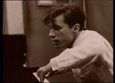 Bach - Goldberg Variations. Glenn Gould,