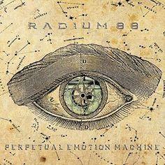 Radium88 - Perpetual Emotion Machine
