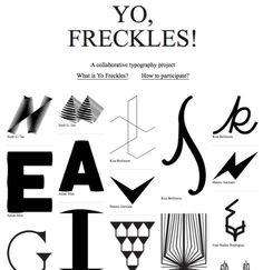 Yo Freckles