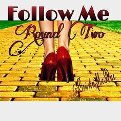 "Follow Game Version 2.0 The New Year is upon us and I have new goals. 10k followers by February 1, 2016. Will you help me get there? Let's travel down Posh Brick Road together and help one another add courage, a brain ??, more followers, increased sales, and PFF's. Here's the plan... 1. Like this Listing 2. Share this Listing 3. Follow every Poshanista that ""liked"" this listing 4. Tag your PFF's and ask them to join us on our journey to the Emerald City! Thanks, Ladies. Have fun and God…"