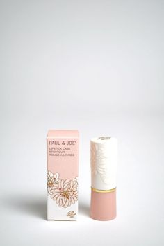 Paul and Joe #Beauty #Packaging