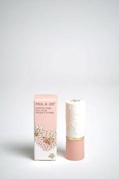 lipstick case by paul & joe,  Go To www.likegossip.com to get more Gossip News!